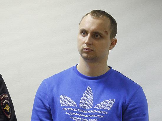 Второй сотрудник «Матросской тишины», обвиняемый в вымогательстве, заключен под стражу
