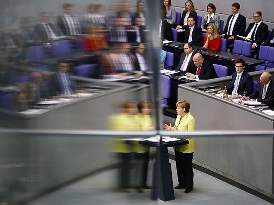 Guardian: Евросоюзу не удалось