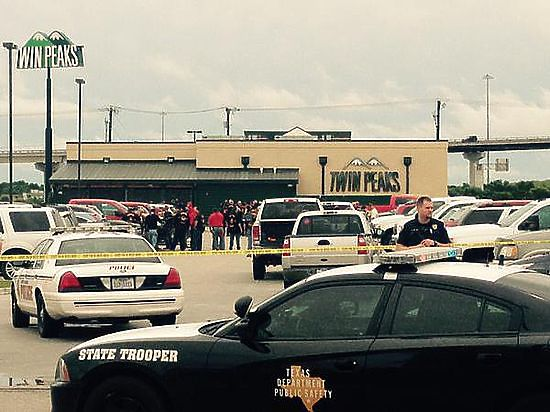 Они собираются заминировать автомобили стражей порядка и членов их семей