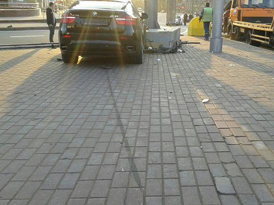 Байкеры готовят мотопробег в связи с ДТП на Кутузовском проспекте