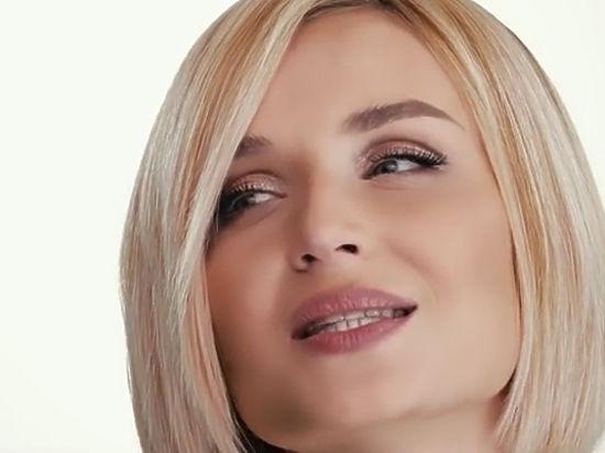 Полину Гагарину «задвинули» в самый конец финала «Евровидения»