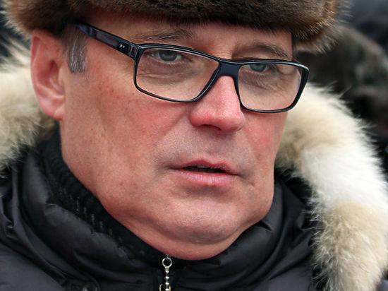 Касьянов мечтает об