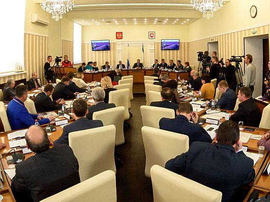 Крымские министры обнародовали декларации о доходах и имуществе
