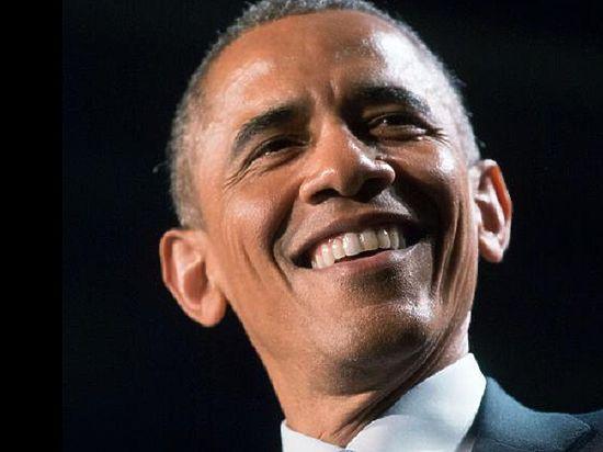 В Твиттере Обаму забросали оскорблениями