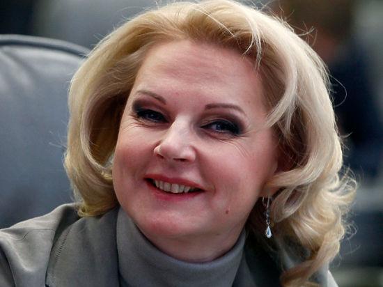 Голикова обвинила Минфин в самоуправстве