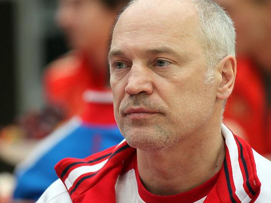Главный тренер юношеской сборной России Виталий Прохоров ответил на вопросы читателей «МК»