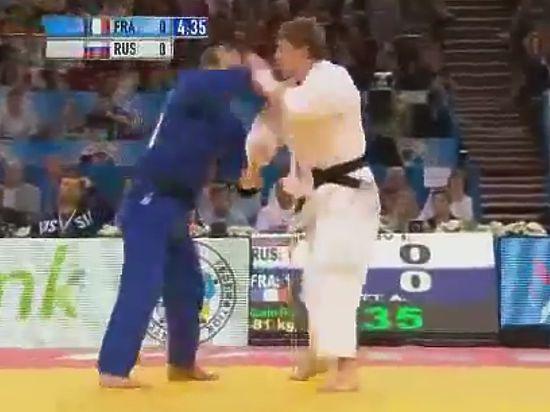 В Марокко стартует турнир «Мастерс» - у дзюдоистов этот старт считается самым престижным после Олимпийских игр и чемпионата мира