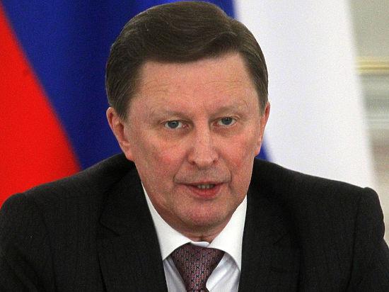 Иванов: западные СМИ хотят очернить Путина в глазах народа
