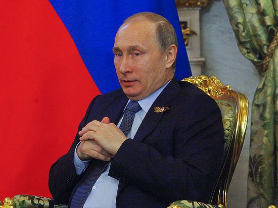 Ранее в ОБСЕ призывали российского президента ветирать этот закон