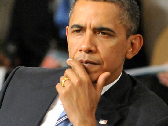 Обама и его новый Twitter: что говорит ему Америка?
