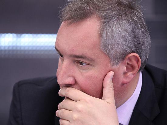 Рогозин рассказал о воровстве и арестах в Роскосмосе