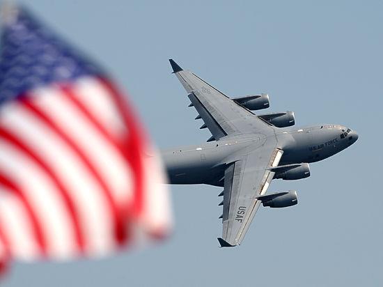 Таиланд предписал США убрать военные самолеты с Пхукета