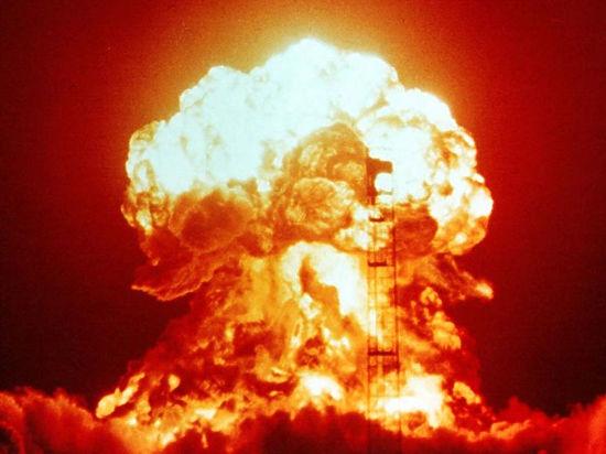 «Исламское государство» раскрыло пути и сроки получения ядерного оружия