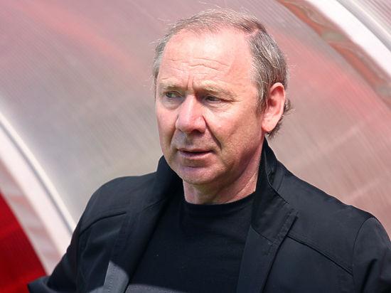 Алексей Лебедев, редактор отдела спорта «МК»