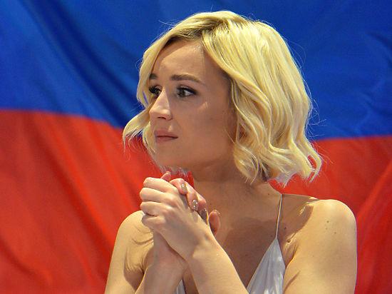 Отданные Полине Гагариной баллы рассказали много нового о большой политике