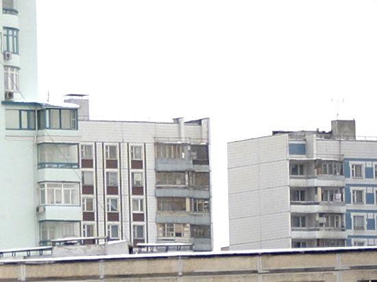 Дети, выпавшие с 10-го этажа в Твери, оставались под присмотром брата