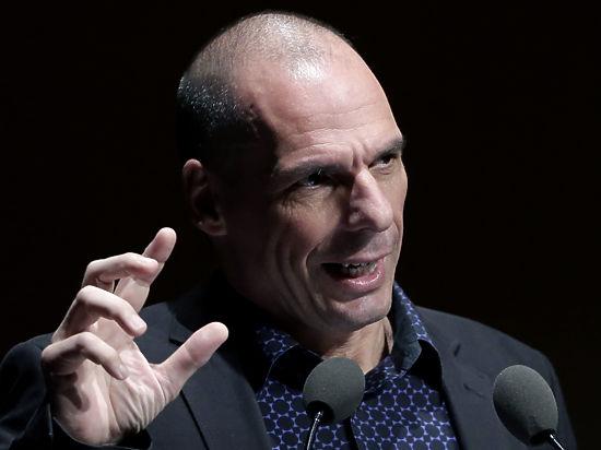 В греческом правительстве мнения о возможном выходе из еврозоны разделились