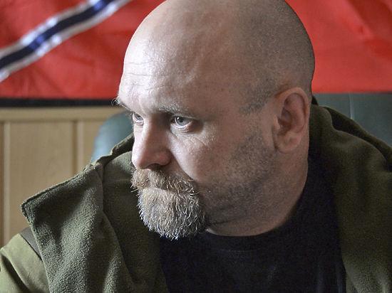 Экс-глава украинской разведки допускает, что Мозгового могла ликвидировать одна из групп украинских партизан
