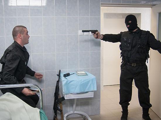 Почти вся верхушка ростовской полиции оказалась под арестом