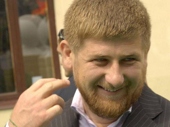 Кадыров согласился на главную роль в фильме голливудского режиссера