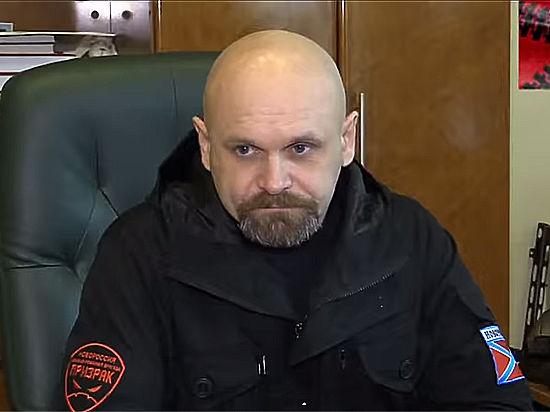 Бывший ополченец ЛНР указал на виновных в гибели Мозгового