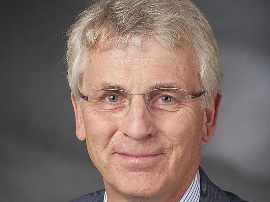 Депортированный немецкий депутат Вельман:
