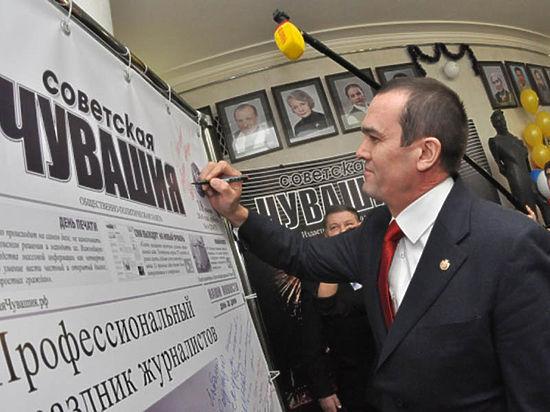 Агитлисток во славу Игнатьева выпускался с нарушениями закона