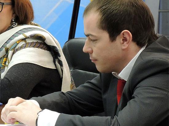 Генеральный директор «Спартака» Роман Асхабадзе отправлен в отставку