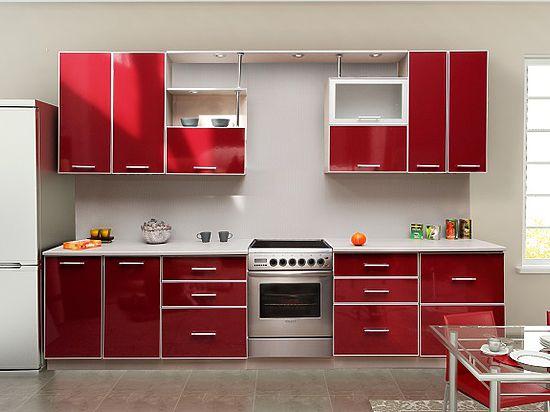 Где купить кухню своей мечты?