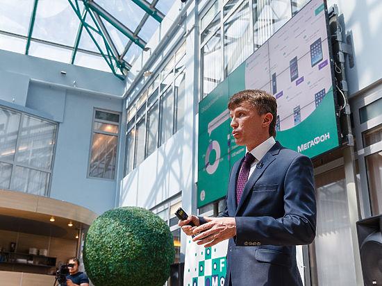 Столичный «МегаФон» подвел итоги первых трех лет развития сети четвертого поколения