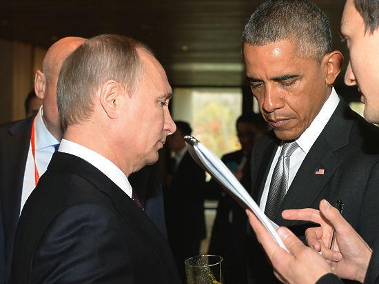 Боюсь, в этом соревновании Америка проигрывает России