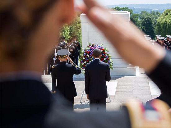 День поминовения в Америке: как ему положили начало и что из этого получилось