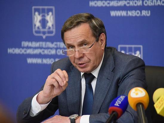 Новосибирская область лидирует в развитии малого и среднего бизнеса