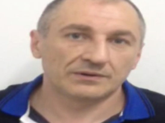 Криминальный гангстер Костыль уверяет, что ему подкинули героин взамен часов