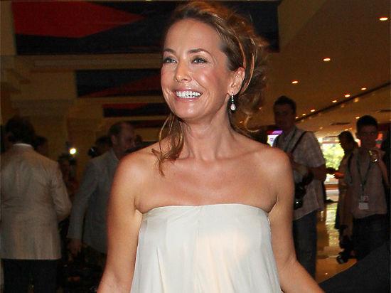 Знакомые Жанны Фриске из Майами сделали певице сюрприз