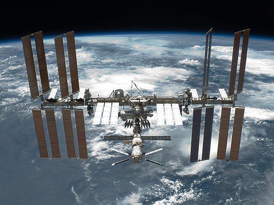 США переставили модули МКС ради независимости от России