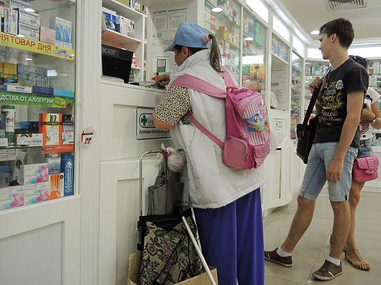 У покупателей не будет возможности проконсультироваться с фармацевтом
