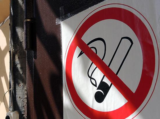 В «Шереметьево» появятся детекторы сигаретного дыма