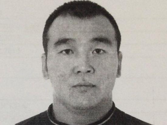 Это 34-летний уроженец Киргизии, зарегистрированный в Брянской области