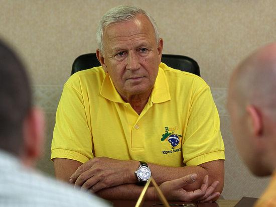 Бывший вице-президент организации прокомментировал ситуацию вокруг коррупционного скандала