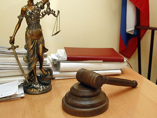 Экс-заместителю главы ФСИН продлили домашний арест