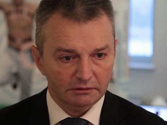 Заместитель главы Минздрава рассказал про обезболивание для онкобольных