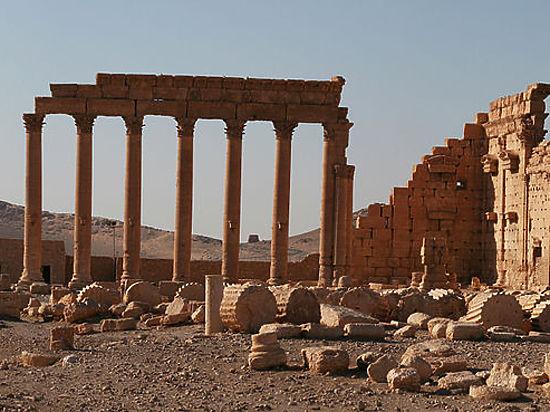 Захват Пальмиры и Рамади: «Исламское государство» усиливается?