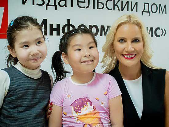 Из Улан-Удэ с любовью