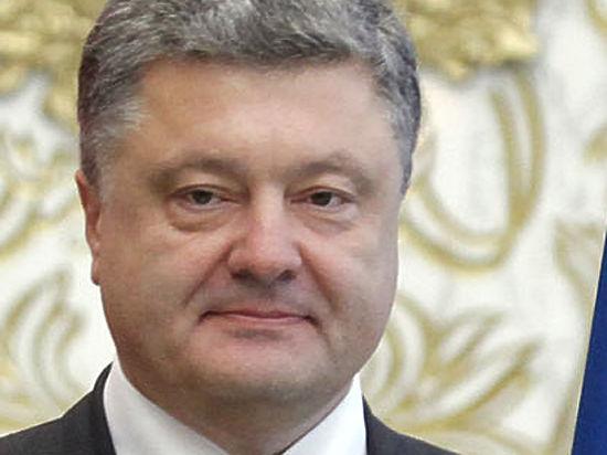 С помощью которой он может избавиться от Донбасса