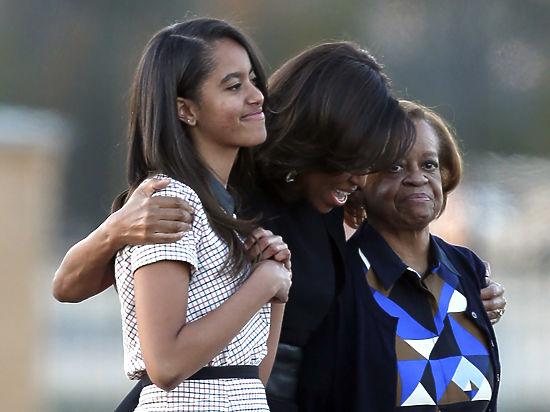 Предложивший немалый выкуп за невесту молодой юрист призвал дать президенту США гражданство Кении