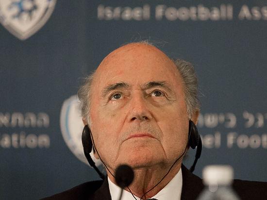 Генпрокурор США: в ФИФА набрали взяток на 10 миллиардов долларов