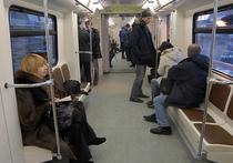 Порнографию в Интернет метрополитена запустил один из пассажиров?