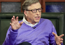 Билл Гейтс назвал одну из главных угроз для человечества