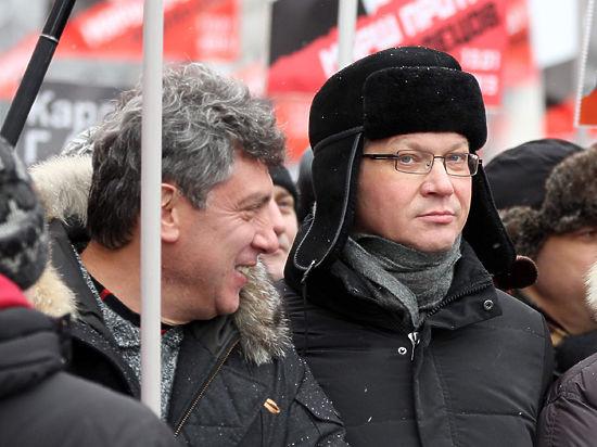 Следователи допросят по делу Немцова ряд российских политиков